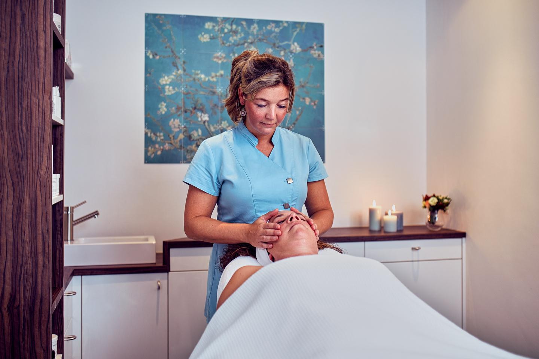 Grand Hotel Karel V – Wellness – Treatment